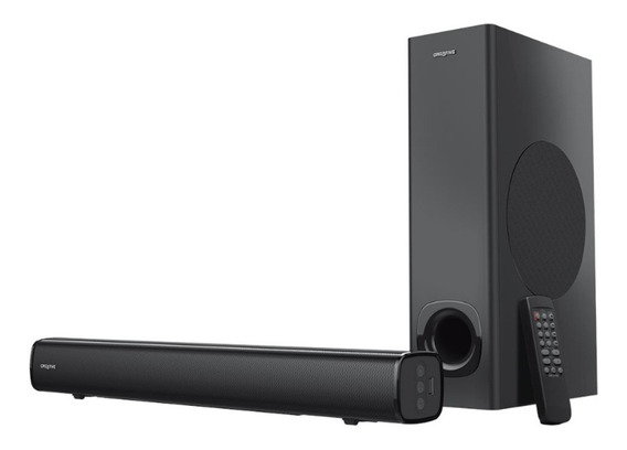 Caixa De Som (soundbar) 2.1 Bluetooth - Creative Stage - 51m
