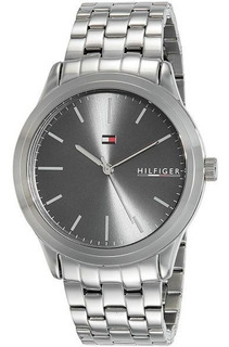 Reloj Tommy Hilfiger 100% Original - Th 1791444 - Acero