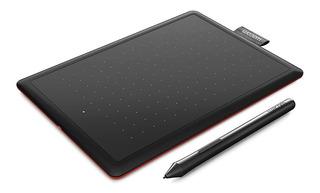Tableta Grafica Digitalizadora Wacom One Small Usb Cuotas