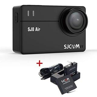 Sjcam Sj5000x Elite Wifi Cámara De Acción 4k@24fps 1080p 12m
