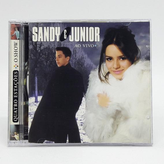 CD SANDY MANUSCRITO BAIXAR LEAH