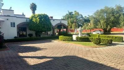 Residencia En Jurica, Querétaro