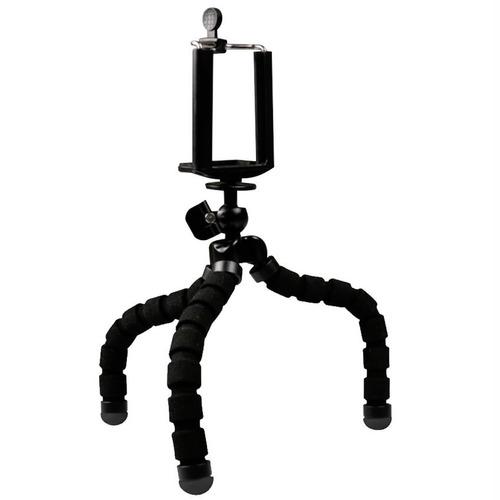 Mini Tripode Flexible Estilo Araña Para Celulares/camaras