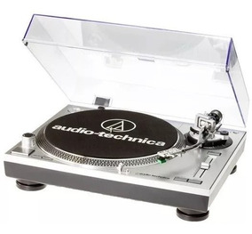 Toca Discos Audio Technica At-lp120 Usb