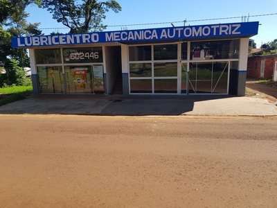 Lubricentro Y Mecanica Automotriz