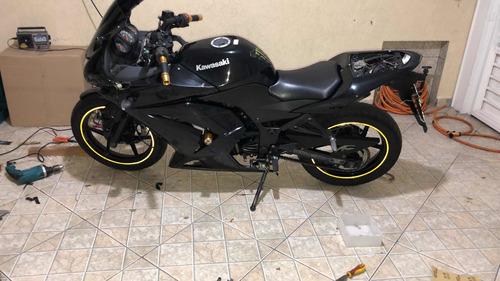 Imagem 1 de 7 de Kawasaki Ninja 250r