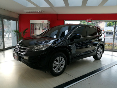 Honda Cr-v City Plus Modelo 2014