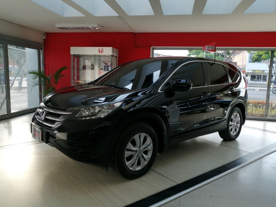 Honda Crv City Plus 4x2
