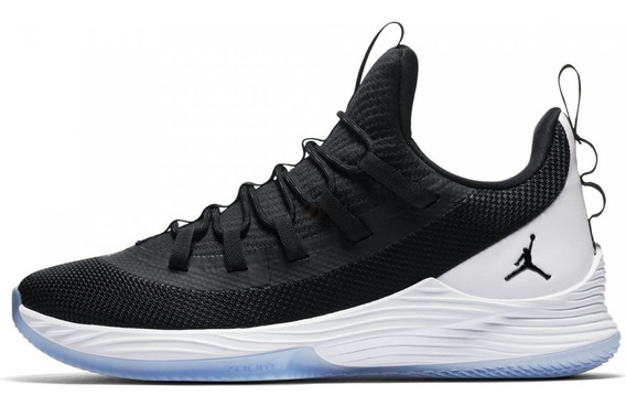 Zapatillas Basquet Jordan Ultra Fly 2 Low + Envio