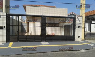 Casa Para Venda, 4 Dormitórios, Saúde - São Paulo - 7641