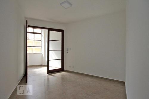 Apartamento À Venda - Centro, 1 Quarto,  70 - S893089596