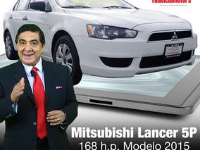 Mitsubishi Lancer De 5p Estándar