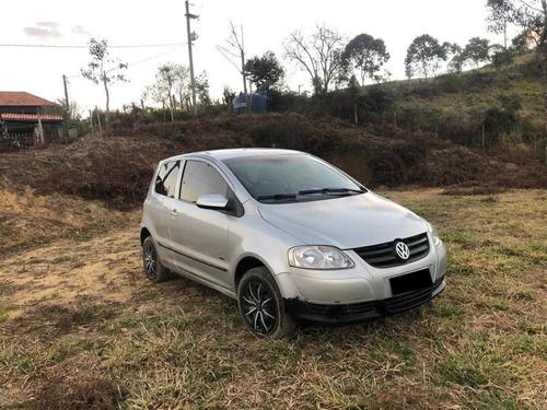 Volkswagen Fox 2008 1.0 Trend Total Flex 3p