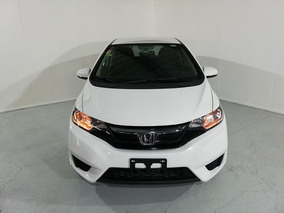 Honda Fit 2016 Germautos