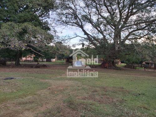 Imagem 1 de 12 de Fazenda À Venda, Com 78 Alqueires Por R$ 9.500.000 - Zona Rural - Santa Rita Do Passa Quatro/sp - Fa0250