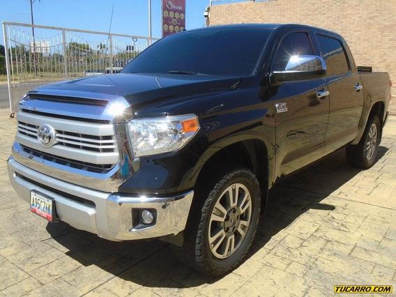 Toyota Tundra - Automatica