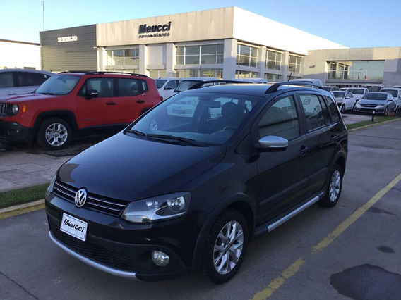 Volkswagen Suran Cross Highline Meucci Ford Renault