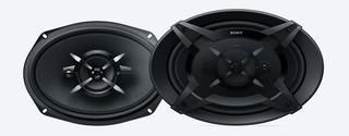 Parlante Sony Fb6930 6x9 3v 450w