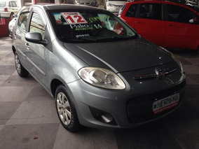 Fiat Palio Attractive 1.4 8v (flex) Flex Manual