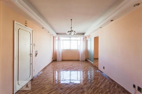 Apartamento Para Aluguel - Santa Cecília, 2 Quartos, 100 - 893085089