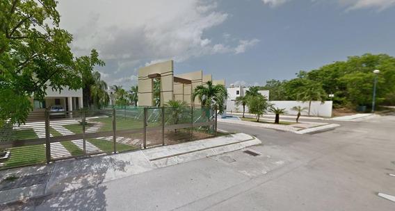 Remate Bancario En Playa Del Carmen - Recidencial Dunas