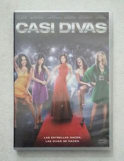 Dvd Casi Divas Patricia Llaca Julio Bracho