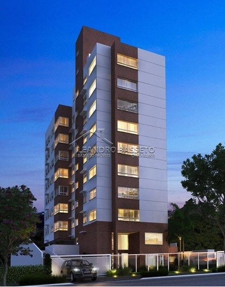 Apartamento - Azenha - Ref: 1217 - V-1217