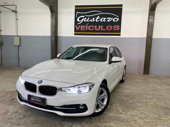 Bmw Serie 3 320i Active Flex