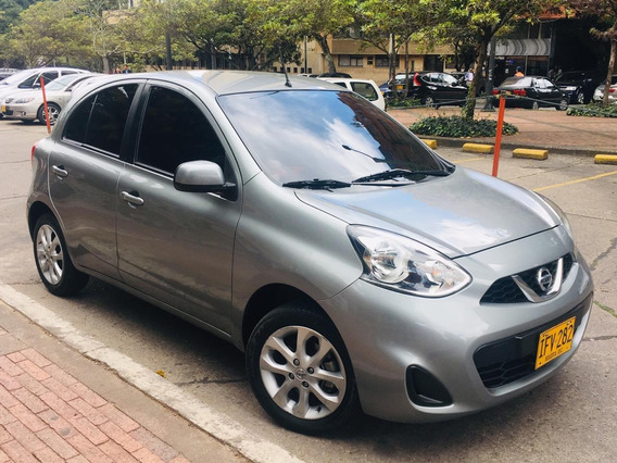 Nissan March Automático - 1.6
