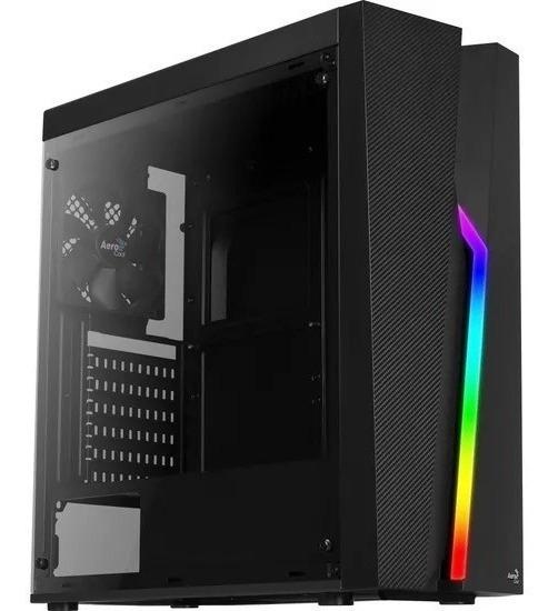 Pc Gamer Cpu G5400, 8gb Ddr4, Hd 1tb, Rx 550 2gb