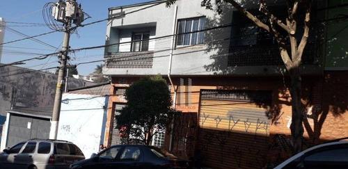 Imagem 1 de 5 de Galpão À Venda, 750 M² Por R$ 1.650.000 - Mooca - São Paulo/sp - Ga0432