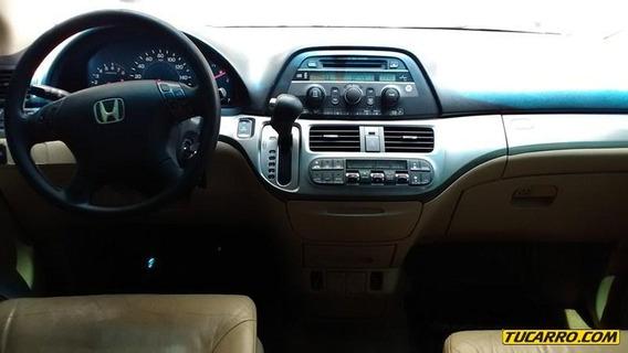 Honda Odyssey Automático