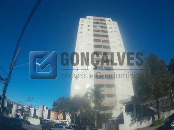 Venda Apartamento Sao Bernardo Do Campo Vila Damasio Ref: 76 - 1033-1-76971