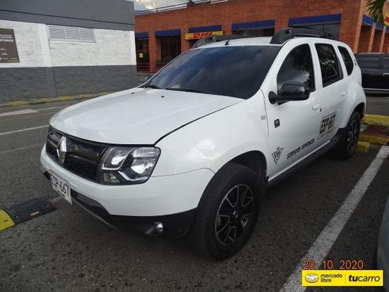 Renault Duster Trip Advisor