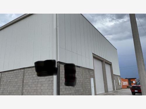 Imagen 1 de 5 de Bodega En Renta En Parque Industrial Pequeña Zona Industrial