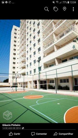 Apartamento Condominio Norte Privilege 2 Quartos.