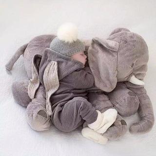 Elefante De Felpa Bebe , Gigante , Envio Gratis