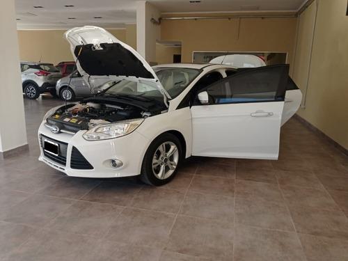 Ford Focus Iii 2.0 Sedan Se Plus At6/ Mod: 2015