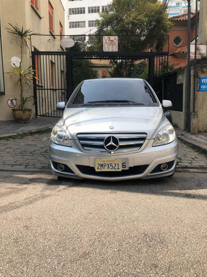 Mercedes-benz Classe B 1.7 Family 5p 2011