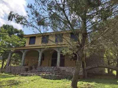 Quinta Oportunidad Venta Montemorelos Con Casa Y Alberca