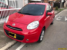 Nissan March 1.6 Advance