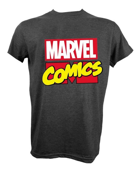 Remera, Marvel, Marvel Cómics Accoriginals