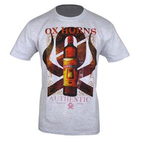 36eab9838 Camiseta Velho Barreiro - Camisetas Manga Curta para Masculino no ...