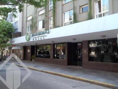 Flat - Centro Historico - Ref: 161191 - V-161191