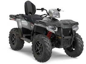Atv Polaris Sportsman 570 Touring Eps Não Can-nam Outlander