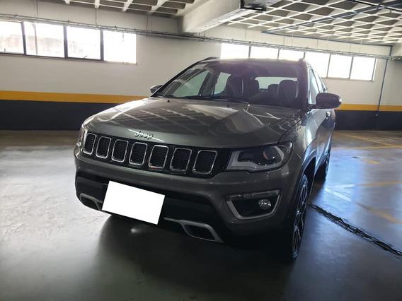 Jeep Compass 2019 2.0 Limited 4x4 Aut.