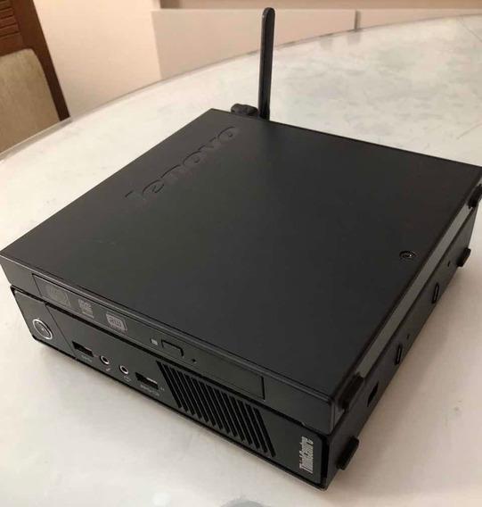Computador Tinny Lenovo, Teclado E Mouse