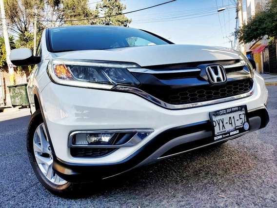 Honda Cr-v 2.4 Lx Mt 2015
