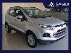 Ford Ecosport Se 2017 0km! Entrega Ya! Concesionario Oficial