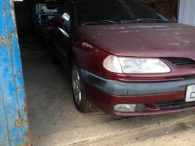 Renault Laguna Peças